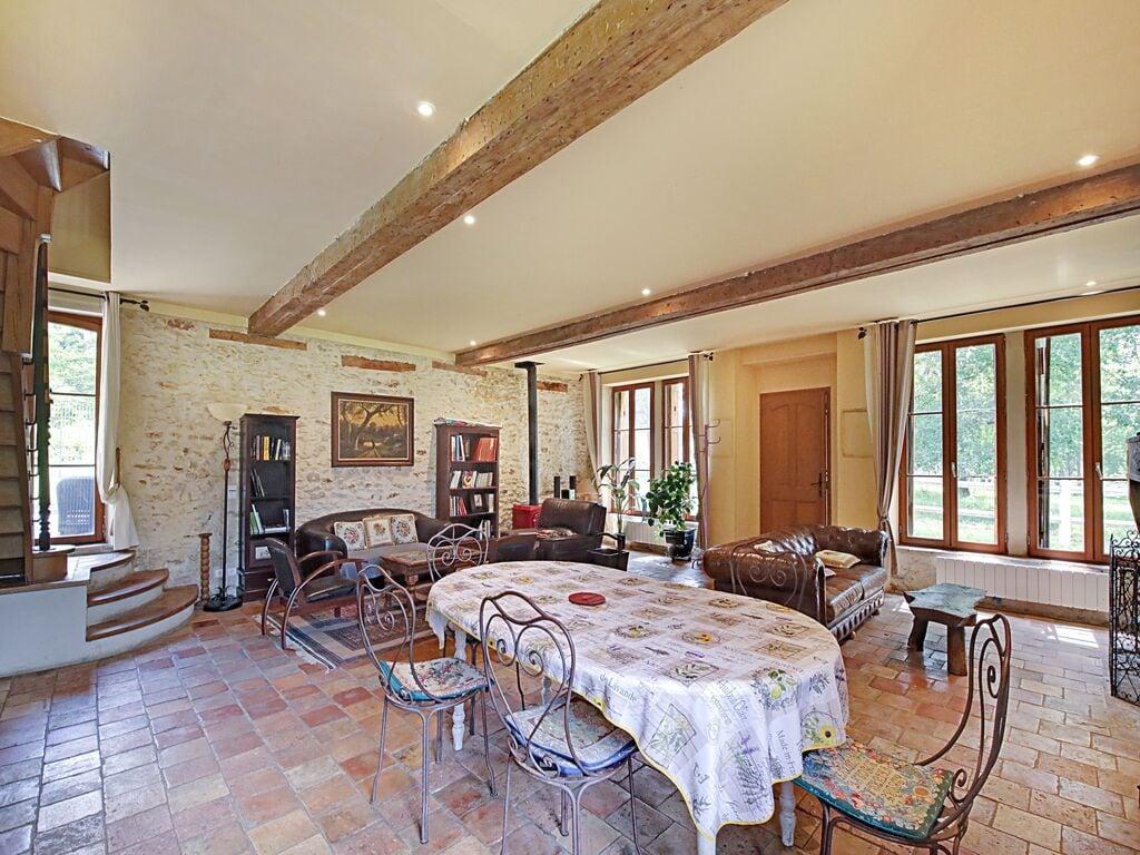 Ferienhaus in Raizeux in einem ruhigen Bob Dylan (2870675), Émancé, Yvelines, Paris - Ile de France, Frankreich, Bild 3