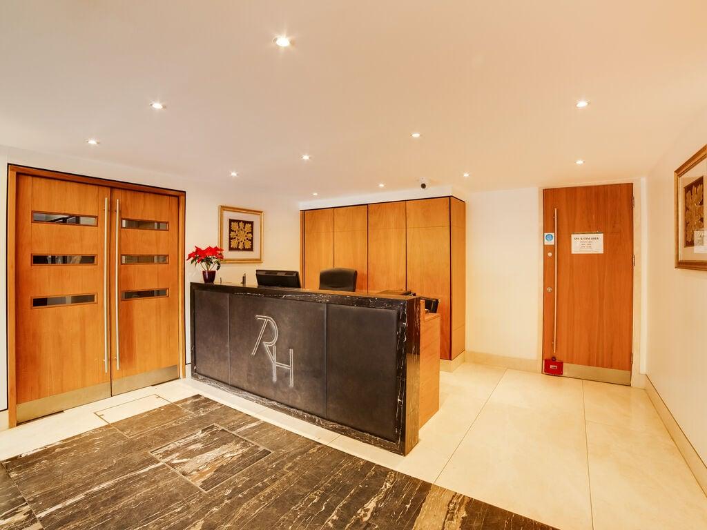 Ferienwohnung FLAT 606 - ROLAND HOUSE - STUDIO APARTMENT (2752837), London, London, England, Grossbritannien, Bild 3
