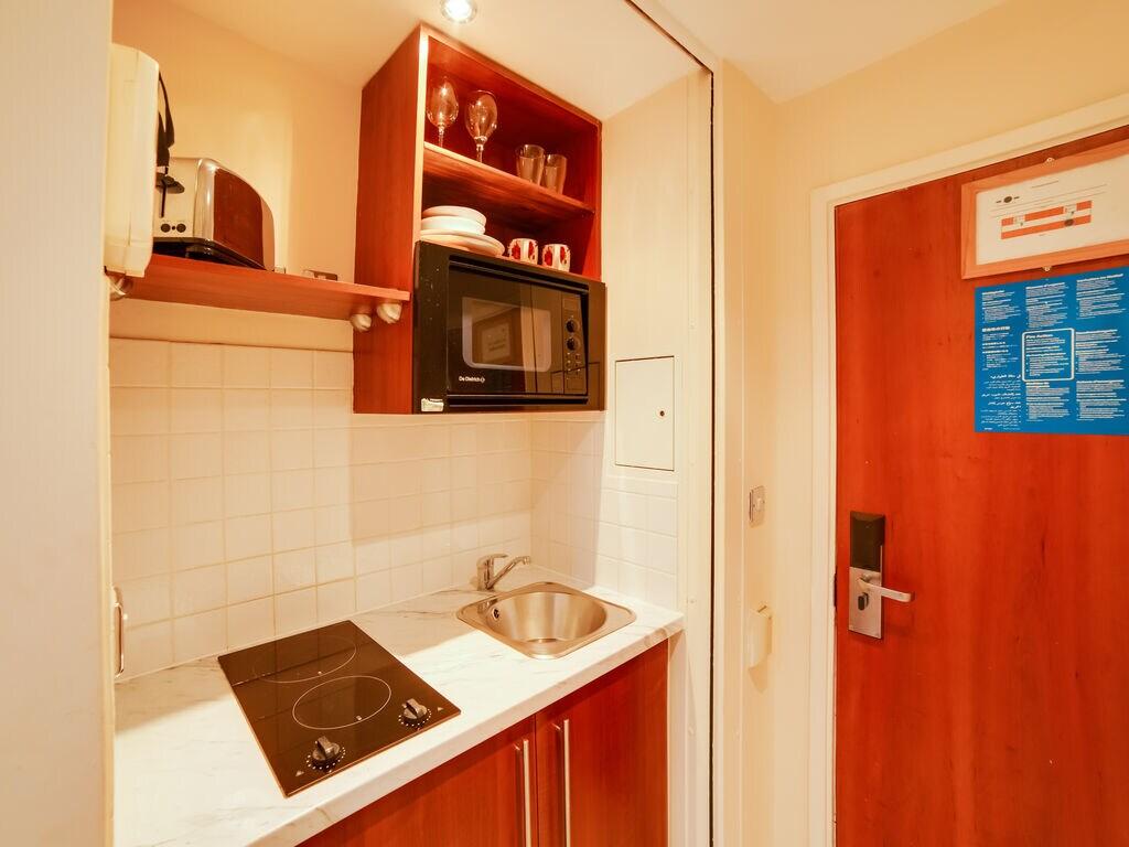 Ferienwohnung FLAT 606 - ROLAND HOUSE - STUDIO APARTMENT (2752837), London, London, England, Grossbritannien, Bild 9