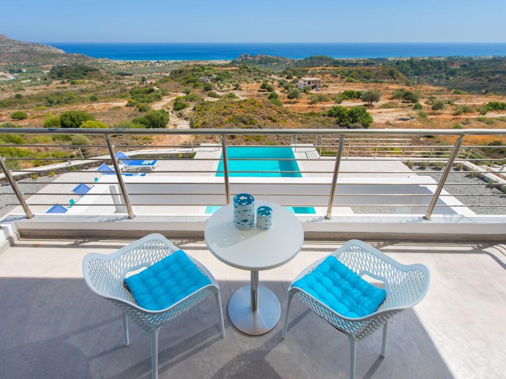 Holiday house Schöne neue Luxusvilla mit Überlaufpool, Außenküche und Meerblick (2753002), Faliraki, Rhodes, Dodecanes Islands, Greece, picture 26