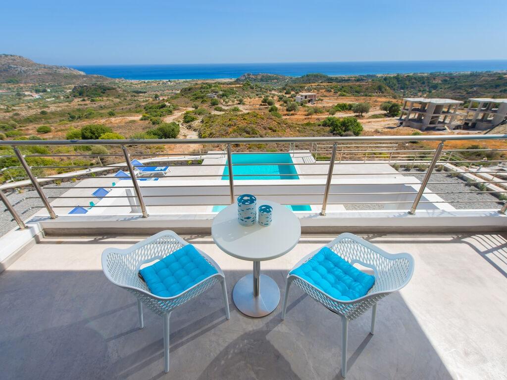 Holiday house Schöne neue Luxusvilla mit Überlaufpool, Außenküche und Meerblick (2753002), Faliraki, Rhodes, Dodecanes Islands, Greece, picture 21