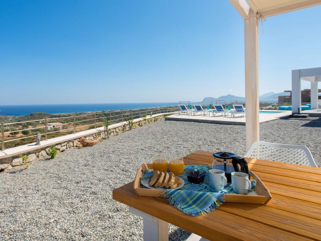Holiday house Schöne neue Luxusvilla mit Überlaufpool, Außenküche und Meerblick (2753002), Faliraki, Rhodes, Dodecanes Islands, Greece, picture 25