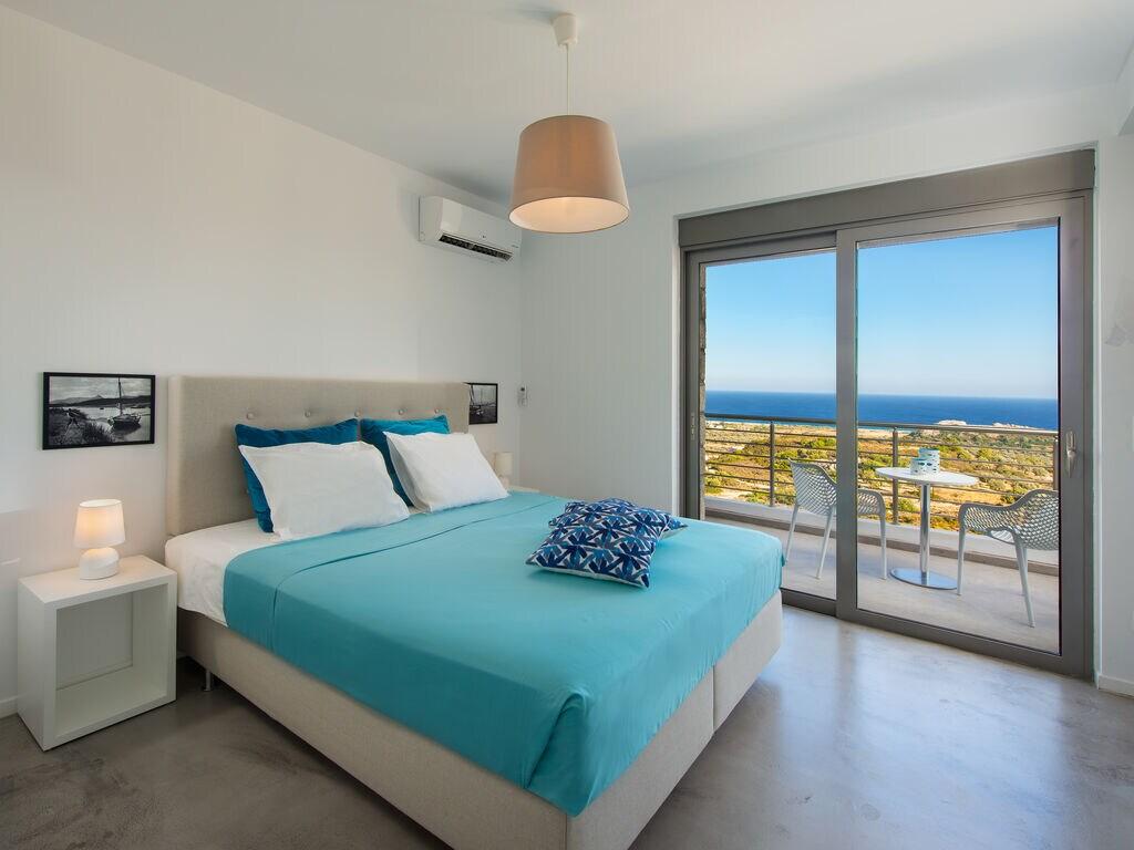 Holiday house Schöne neue Luxusvilla mit Überlaufpool, Außenküche und Meerblick (2753002), Faliraki, Rhodes, Dodecanes Islands, Greece, picture 14