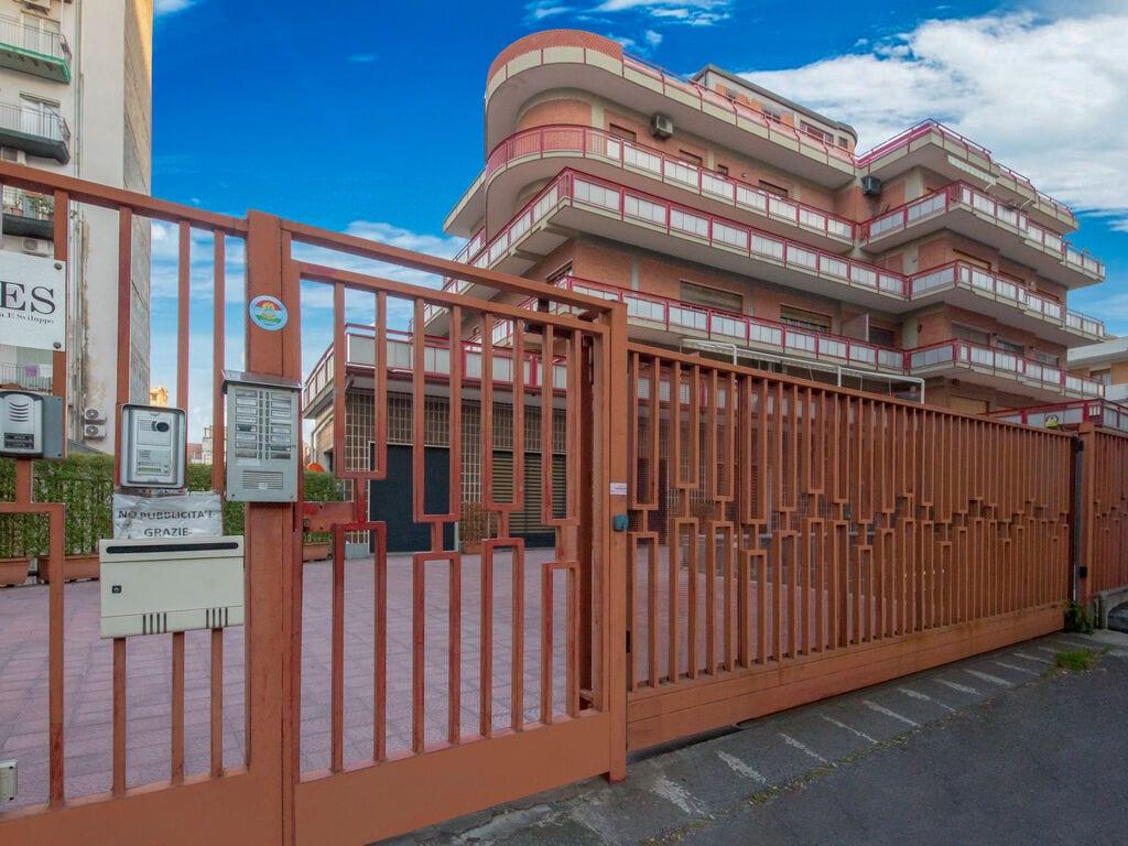 Maison de vacances Catania Apartment (2753701), Catania, Catania, Sicile, Italie, image 7