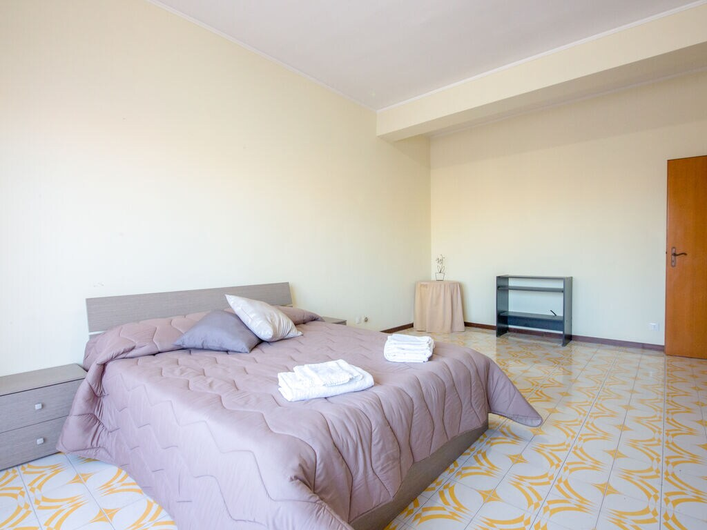 Maison de vacances Catania Apartment (2753701), Catania, Catania, Sicile, Italie, image 4