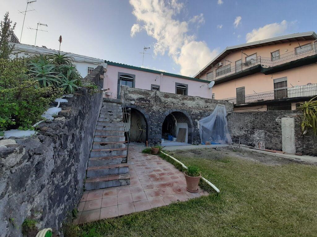 Maison de vacances BLUE SANTA TECLA (2753132), Santa Maria Ammalati, Catania, Sicile, Italie, image 23
