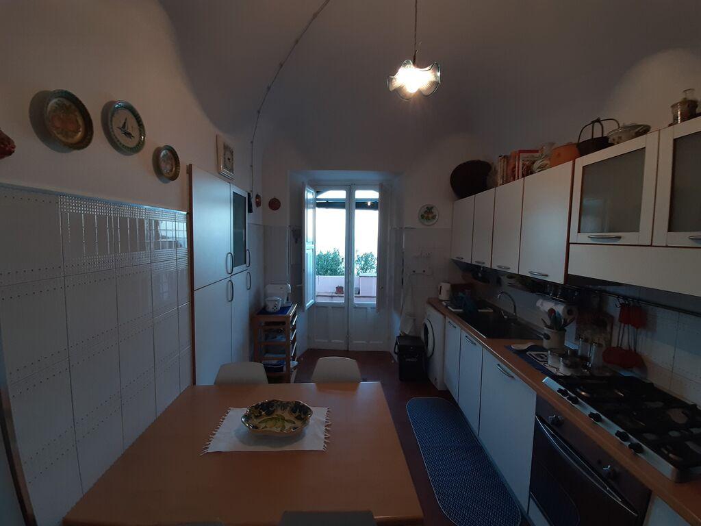 Maison de vacances BLUE SANTA TECLA (2753132), Santa Maria Ammalati, Catania, Sicile, Italie, image 8