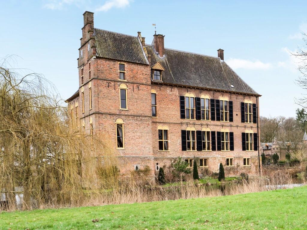 Ferienhaus Abgeschiedenes Ferienhaus in Vorden bei Wald (2753076), Vorden, Achterhoek, Gelderland, Niederlande, Bild 21