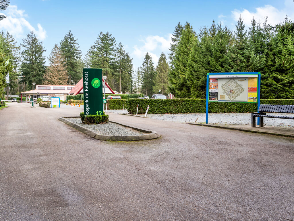 Ferienhaus Abgeschiedenes Ferienhaus in Vorden bei Wald (2753076), Vorden, Achterhoek, Gelderland, Niederlande, Bild 23