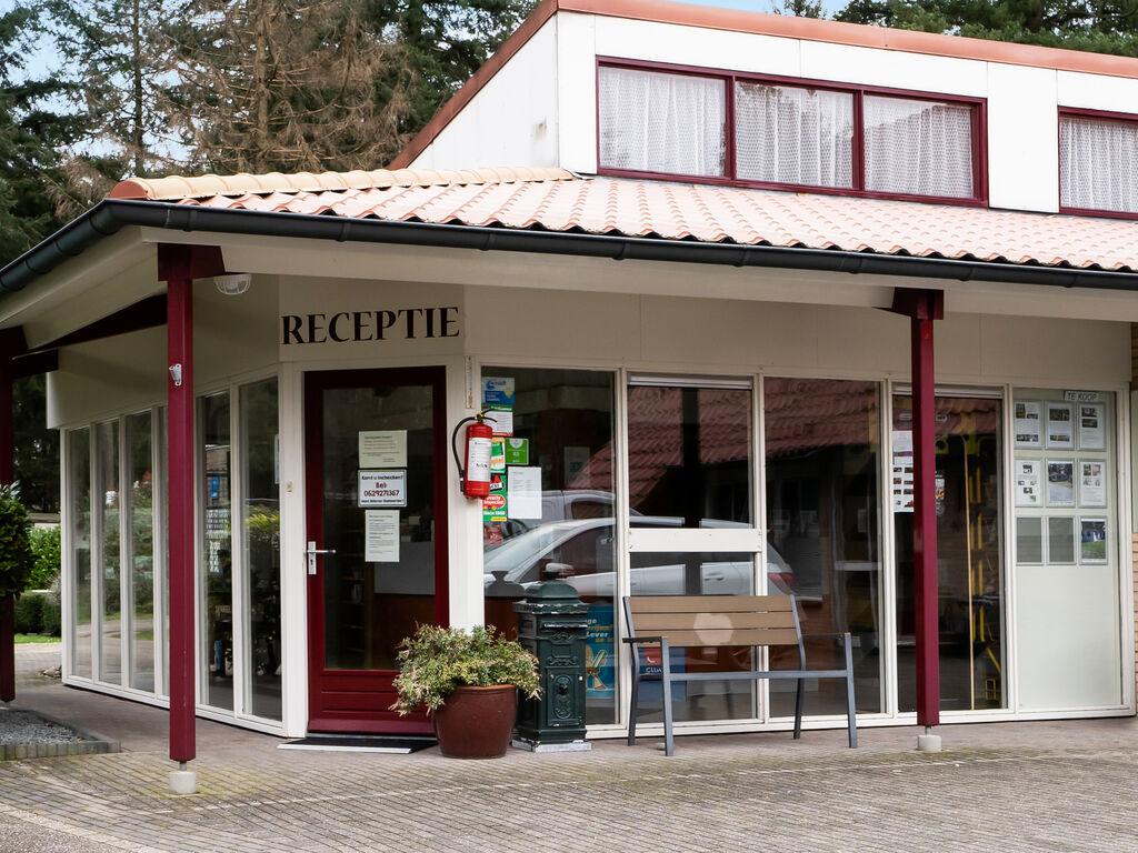 Ferienhaus Abgeschiedenes Ferienhaus in Vorden bei Wald (2753076), Vorden, Achterhoek, Gelderland, Niederlande, Bild 25