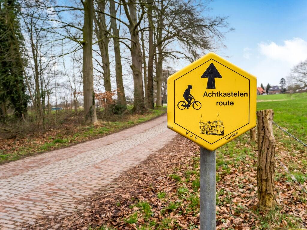 Ferienhaus Abgeschiedenes Ferienhaus in Vorden bei Wald (2753076), Vorden, Achterhoek, Gelderland, Niederlande, Bild 29