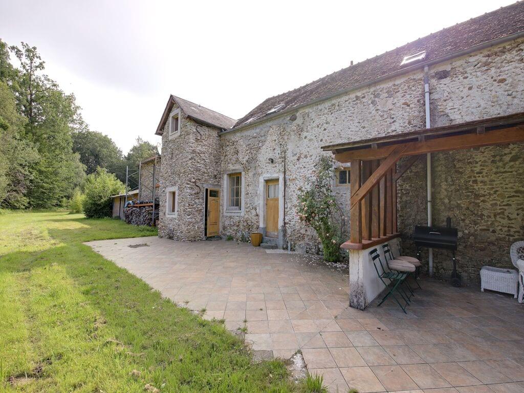 Ferienhaus Charmantes Ferienhaus in Raizeux in der Nähe von Forest (2870644), Émancé, Yvelines, Paris - Ile de France, Frankreich, Bild 30