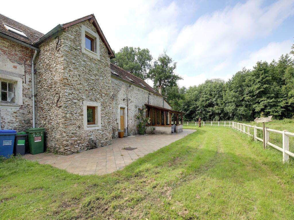 Ferienhaus Charmantes Ferienhaus in Raizeux in der Nähe von Forest (2870644), Émancé, Yvelines, Paris - Ile de France, Frankreich, Bild 6
