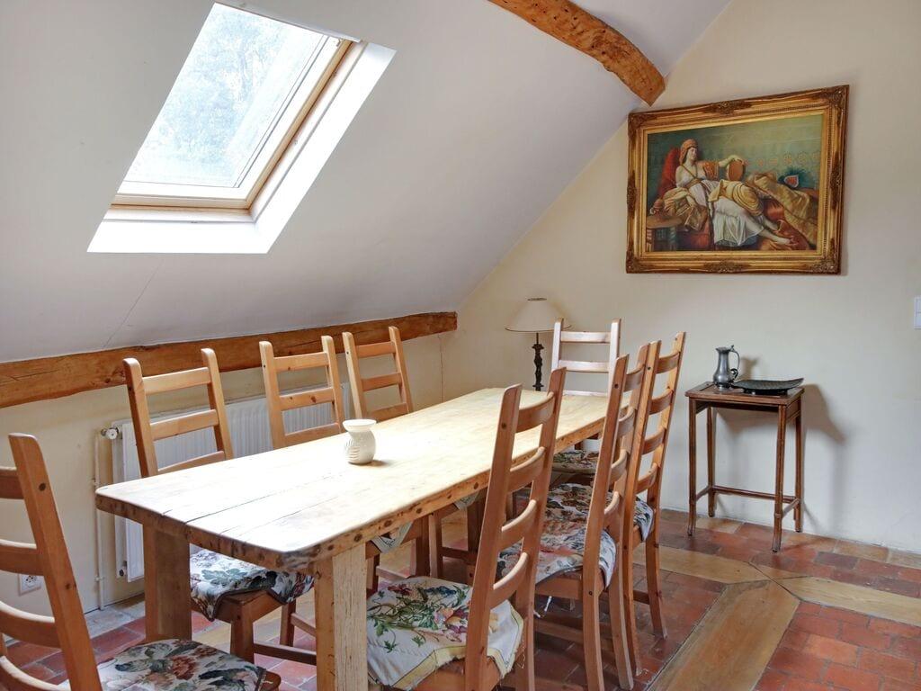 Ferienhaus Charmantes Ferienhaus in Raizeux in der Nähe von Forest (2870644), Émancé, Yvelines, Paris - Ile de France, Frankreich, Bild 4