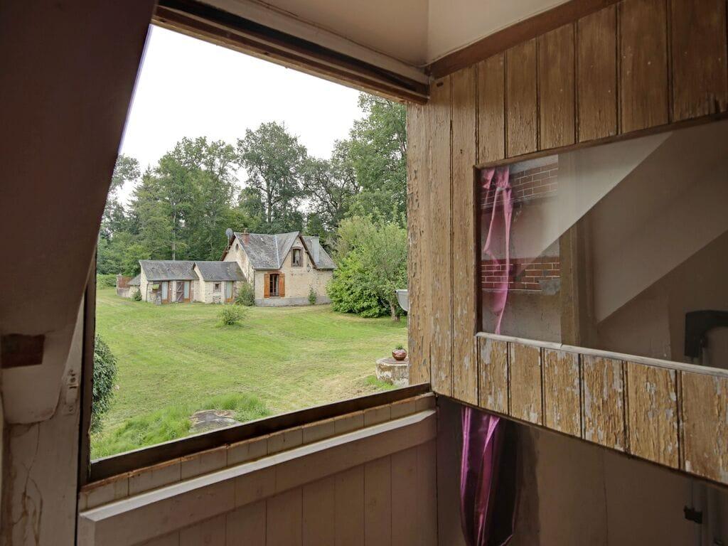 Ferienhaus Charmantes Ferienhaus in Raizeux in der Nähe von Forest (2870644), Émancé, Yvelines, Paris - Ile de France, Frankreich, Bild 37