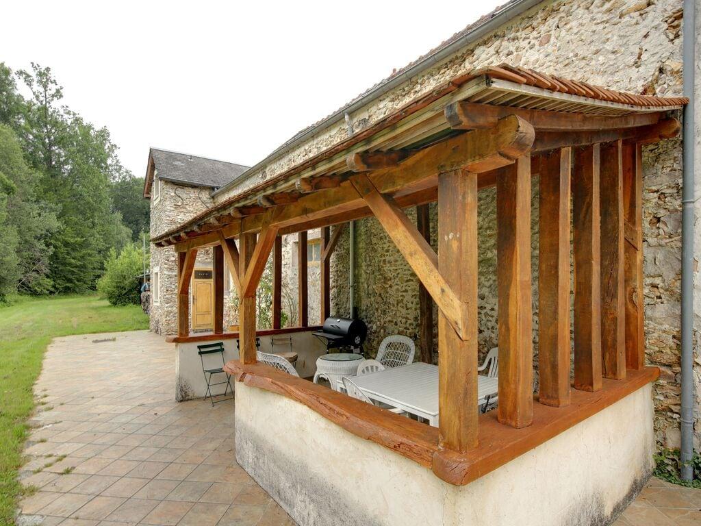 Ferienhaus Charmantes Ferienhaus in Raizeux in der Nähe von Forest (2870644), Émancé, Yvelines, Paris - Ile de France, Frankreich, Bild 31