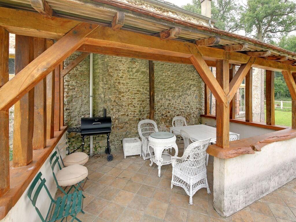 Ferienhaus Charmantes Ferienhaus in Raizeux in der Nähe von Forest (2870644), Émancé, Yvelines, Paris - Ile de France, Frankreich, Bild 32