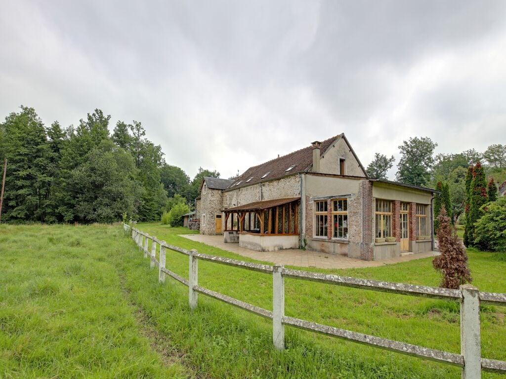 Ferienhaus Charmantes Ferienhaus in Raizeux in der Nähe von Forest (2870644), Émancé, Yvelines, Paris - Ile de France, Frankreich, Bild 7