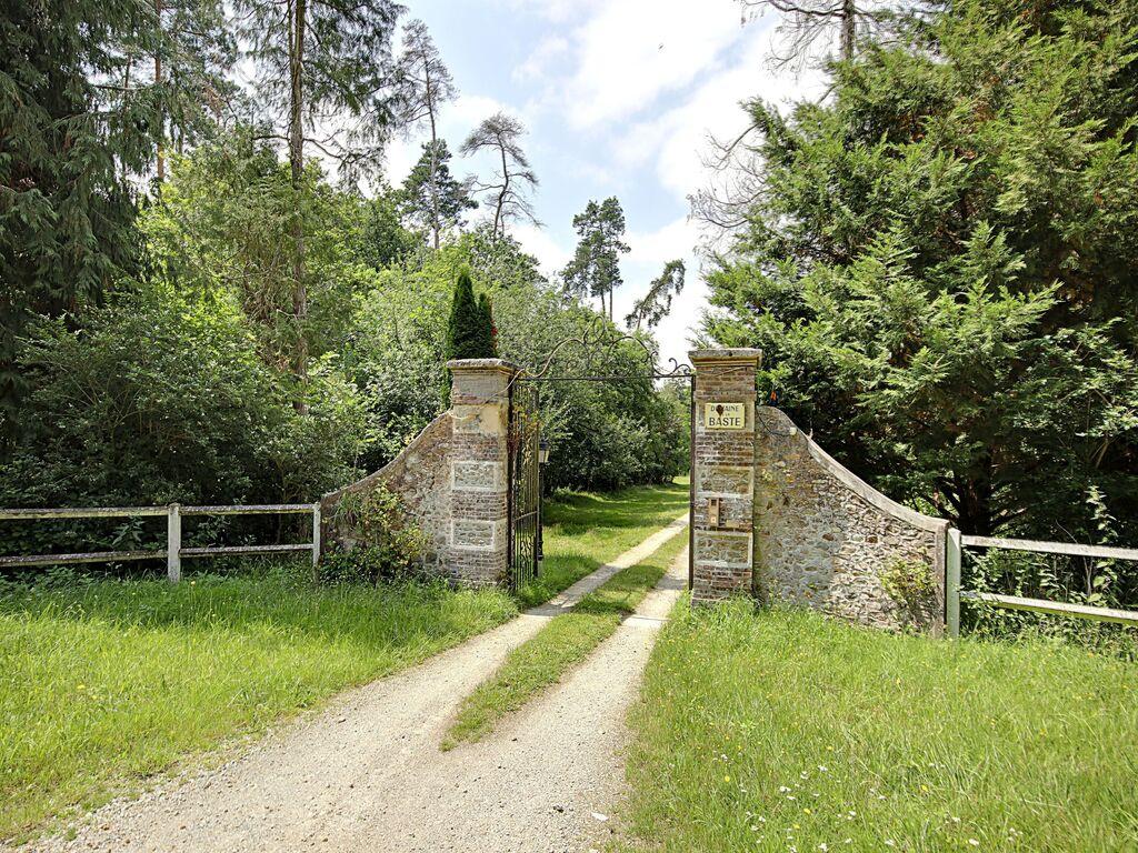 Ferienhaus Charmantes Ferienhaus in Raizeux in der Nähe von Forest (2870644), Émancé, Yvelines, Paris - Ile de France, Frankreich, Bild 10