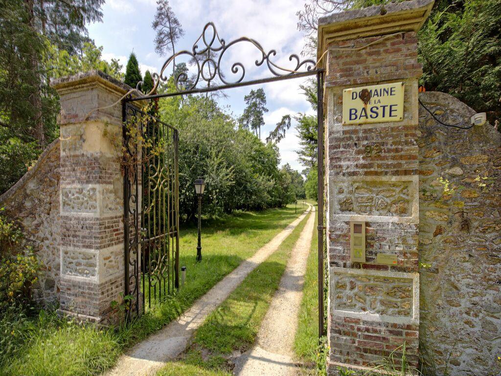 Ferienhaus Charmantes Ferienhaus in Raizeux in der Nähe von Forest (2870644), Émancé, Yvelines, Paris - Ile de France, Frankreich, Bild 11