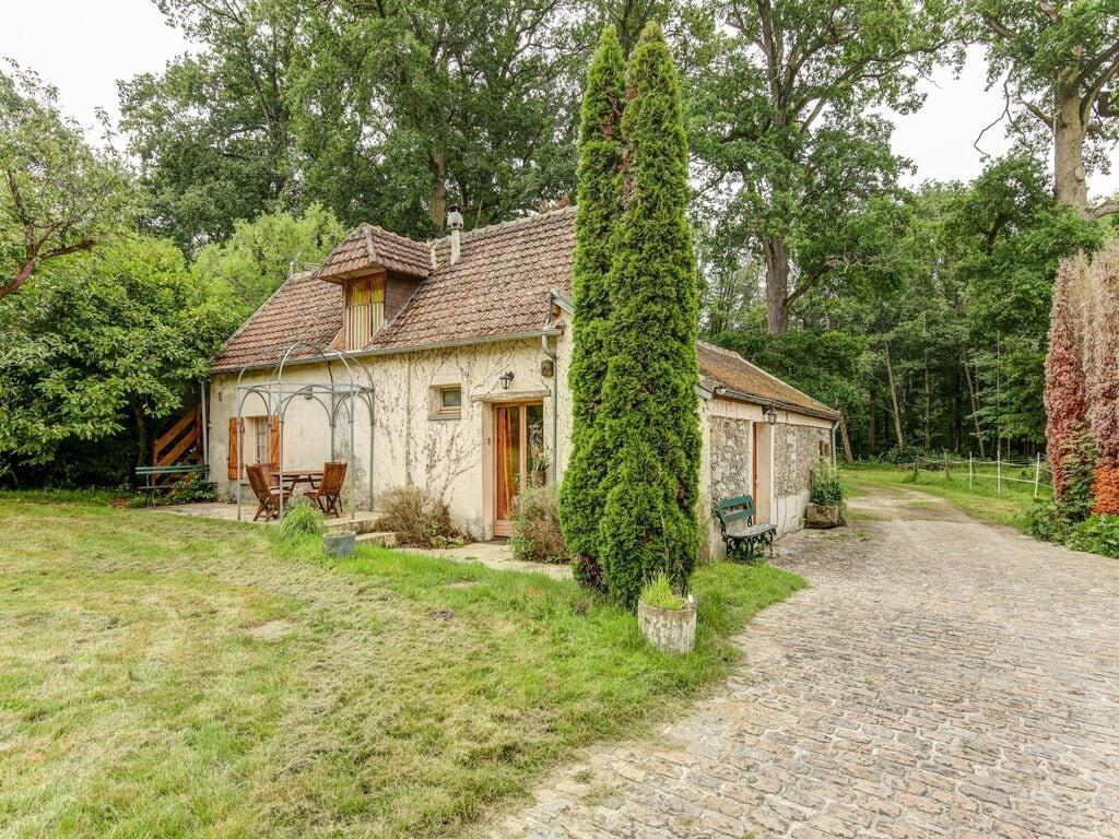 Ferienhaus Traumferienhaus in Raizeux mit Terrasse (2795515), Émancé, Yvelines, Paris - Ile de France, Frankreich, Bild 7