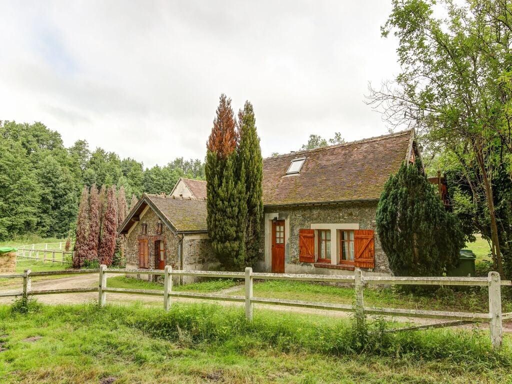 Ferienhaus Traumferienhaus in Raizeux mit Terrasse (2795515), Émancé, Yvelines, Paris - Ile de France, Frankreich, Bild 9