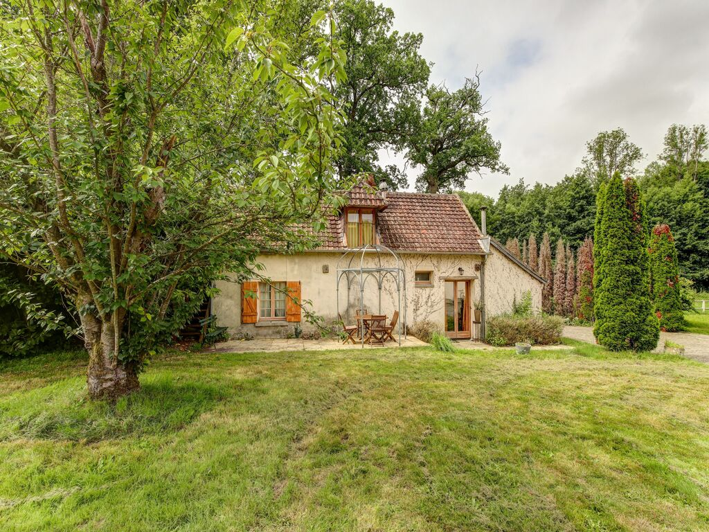Ferienhaus Traumferienhaus in Raizeux mit Terrasse (2795515), Émancé, Yvelines, Paris - Ile de France, Frankreich, Bild 34