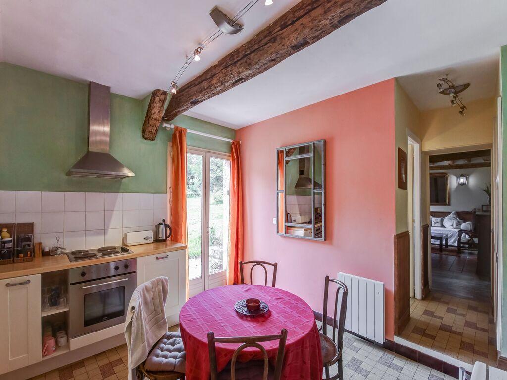 Ferienhaus Traumferienhaus in Raizeux mit Terrasse (2795515), Émancé, Yvelines, Paris - Ile de France, Frankreich, Bild 21