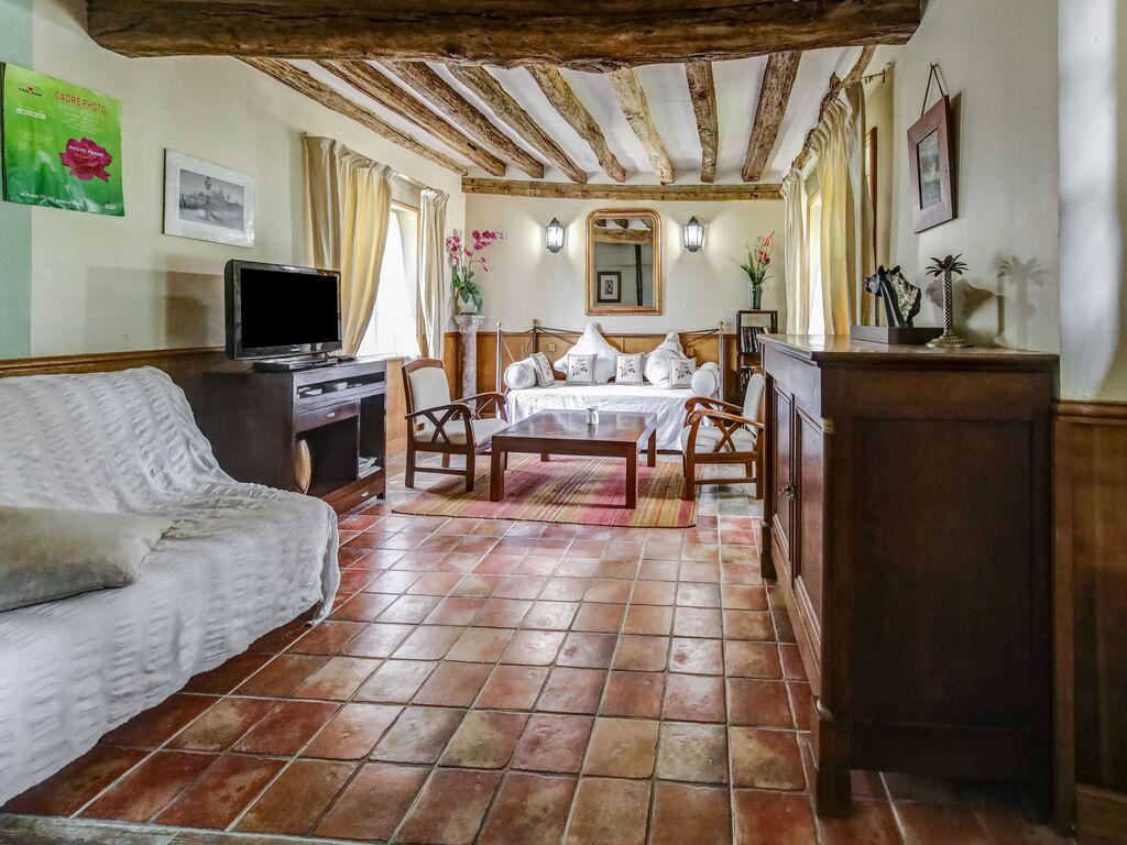 Ferienhaus Traumferienhaus in Raizeux mit Terrasse (2795515), Émancé, Yvelines, Paris - Ile de France, Frankreich, Bild 3