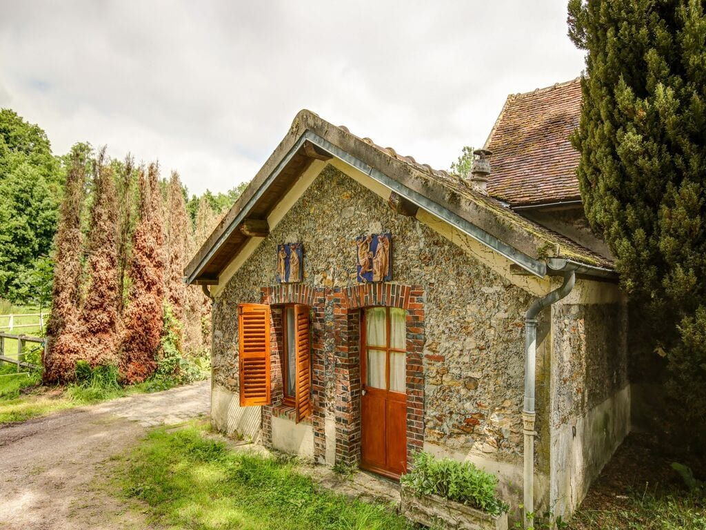 Ferienhaus Traumferienhaus in Raizeux mit Terrasse (2795515), Émancé, Yvelines, Paris - Ile de France, Frankreich, Bild 11
