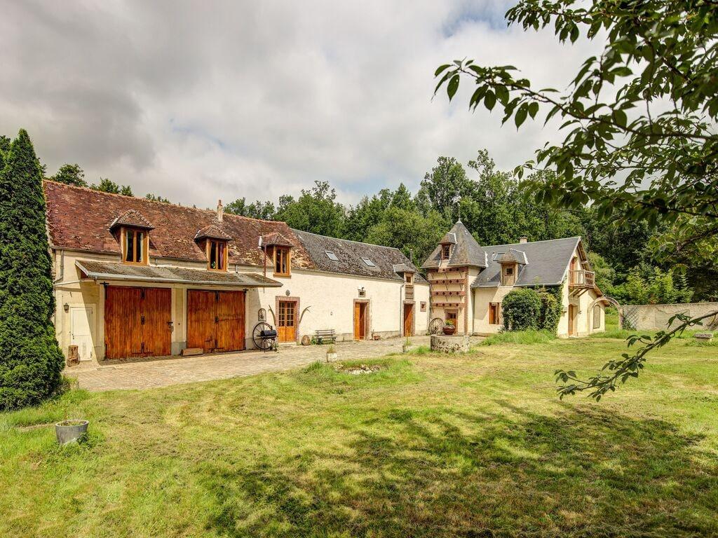 Ferienhaus Traumferienhaus in Raizeux mit Terrasse (2795515), Émancé, Yvelines, Paris - Ile de France, Frankreich, Bild 36