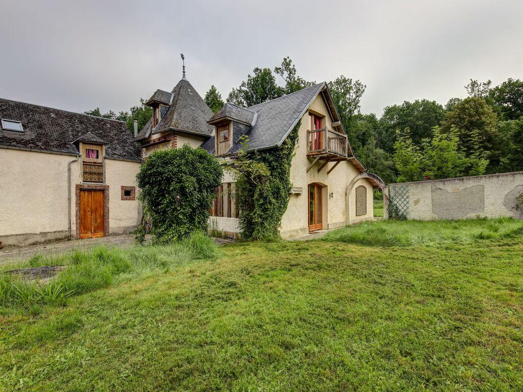 Ferienhaus Angenehmes Ferienhaus in Raizeux mit Garten (2870641), Émancé, Yvelines, Paris - Ile de France, Frankreich, Bild 7