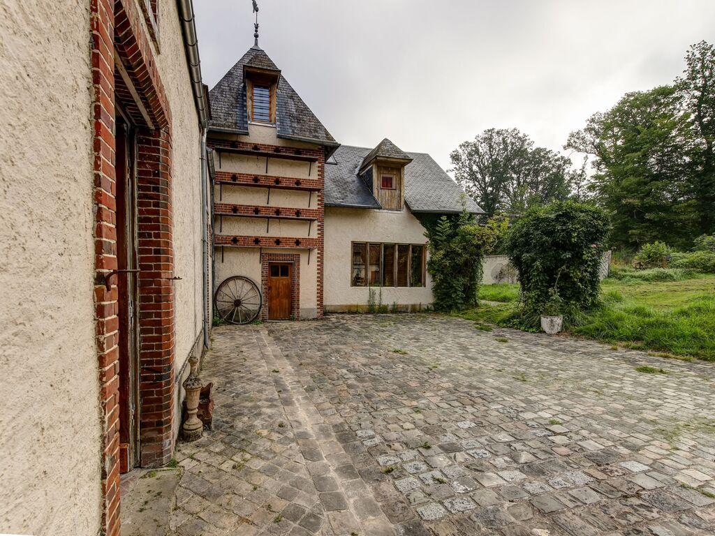 Ferienhaus Angenehmes Ferienhaus in Raizeux mit Garten (2870641), Émancé, Yvelines, Paris - Ile de France, Frankreich, Bild 9