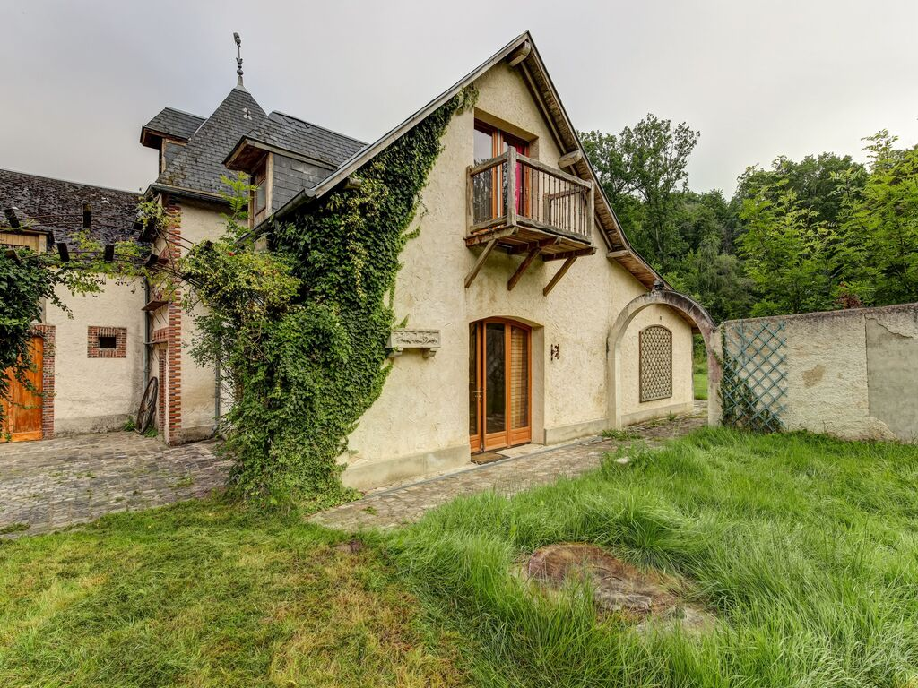 Ferienhaus Angenehmes Ferienhaus in Raizeux mit Garten (2870641), Émancé, Yvelines, Paris - Ile de France, Frankreich, Bild 8