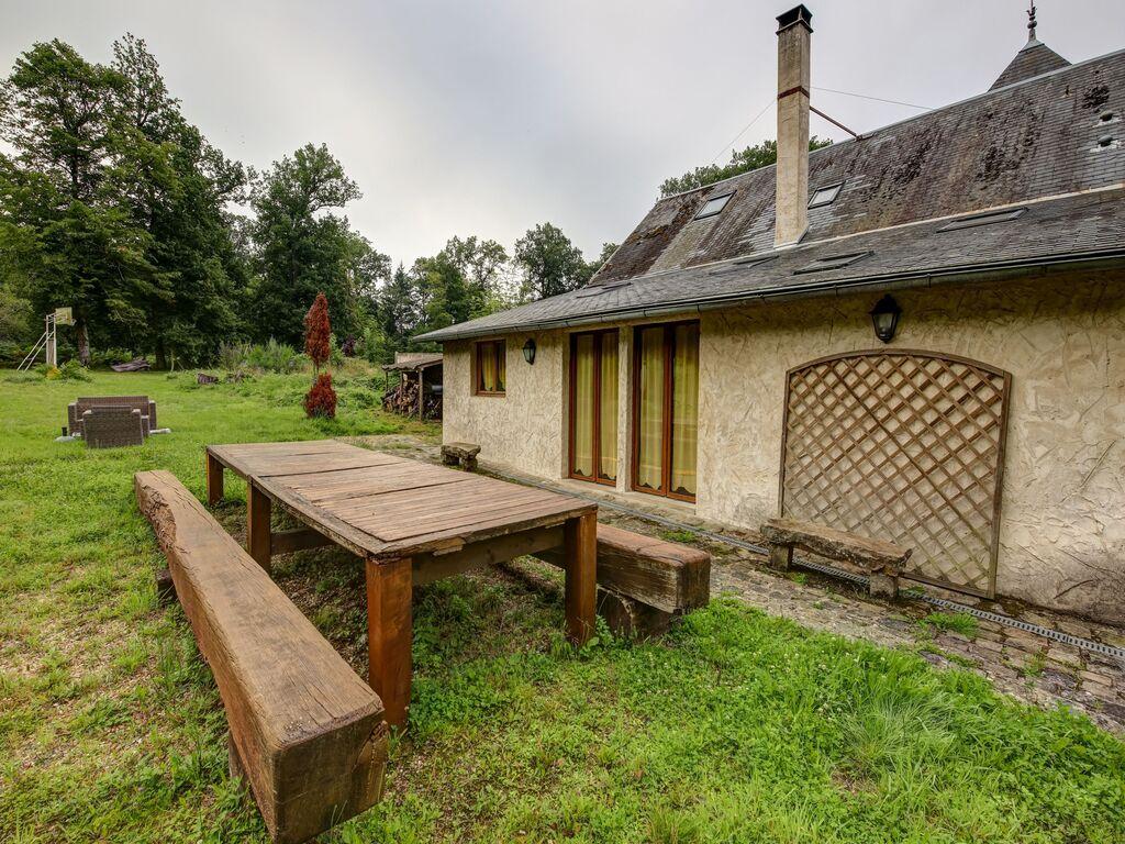 Ferienhaus Angenehmes Ferienhaus in Raizeux mit Garten (2870641), Émancé, Yvelines, Paris - Ile de France, Frankreich, Bild 2