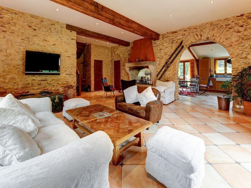 Ferienhaus Angenehmes Ferienhaus in Raizeux mit Garten (2870641), Émancé, Yvelines, Paris - Ile de France, Frankreich, Bild 10