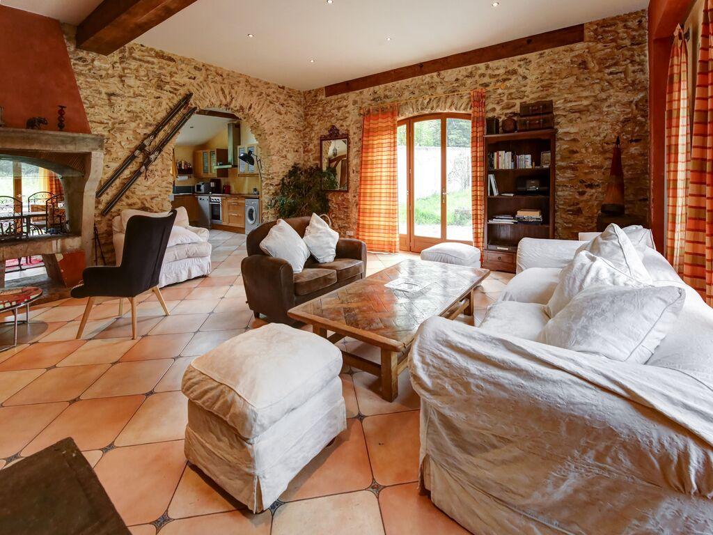 Ferienhaus Angenehmes Ferienhaus in Raizeux mit Garten (2870641), Émancé, Yvelines, Paris - Ile de France, Frankreich, Bild 3