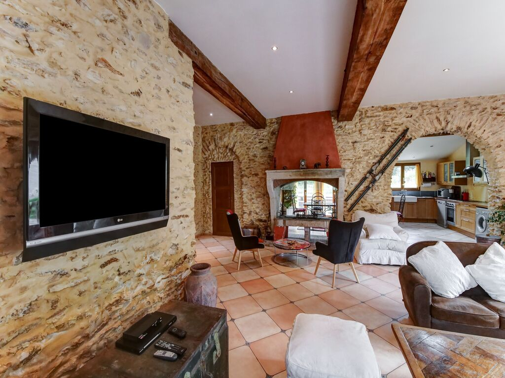 Ferienhaus Angenehmes Ferienhaus in Raizeux mit Garten (2870641), Émancé, Yvelines, Paris - Ile de France, Frankreich, Bild 11