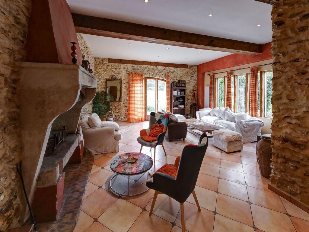 Ferienhaus Angenehmes Ferienhaus in Raizeux mit Garten (2870641), Émancé, Yvelines, Paris - Ile de France, Frankreich, Bild 13