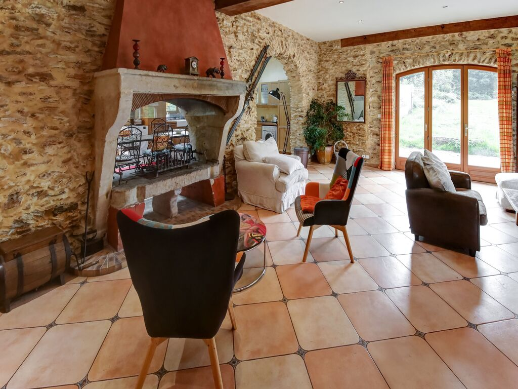 Ferienhaus Angenehmes Ferienhaus in Raizeux mit Garten (2870641), Émancé, Yvelines, Paris - Ile de France, Frankreich, Bild 24
