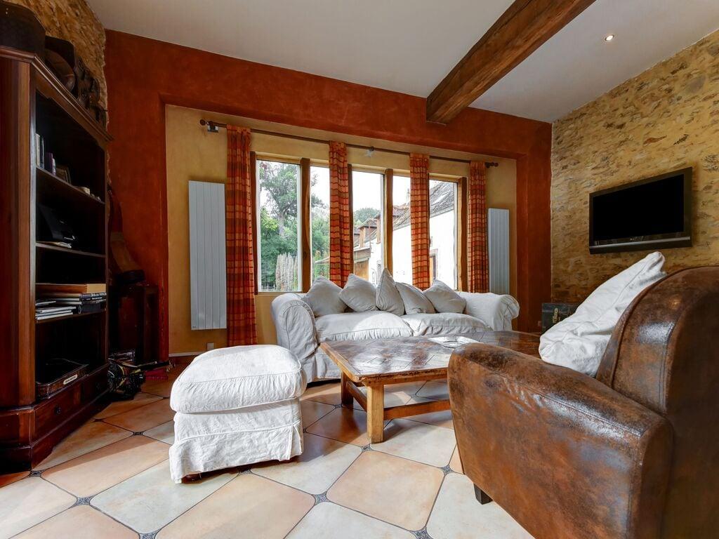 Ferienhaus Angenehmes Ferienhaus in Raizeux mit Garten (2870641), Émancé, Yvelines, Paris - Ile de France, Frankreich, Bild 14