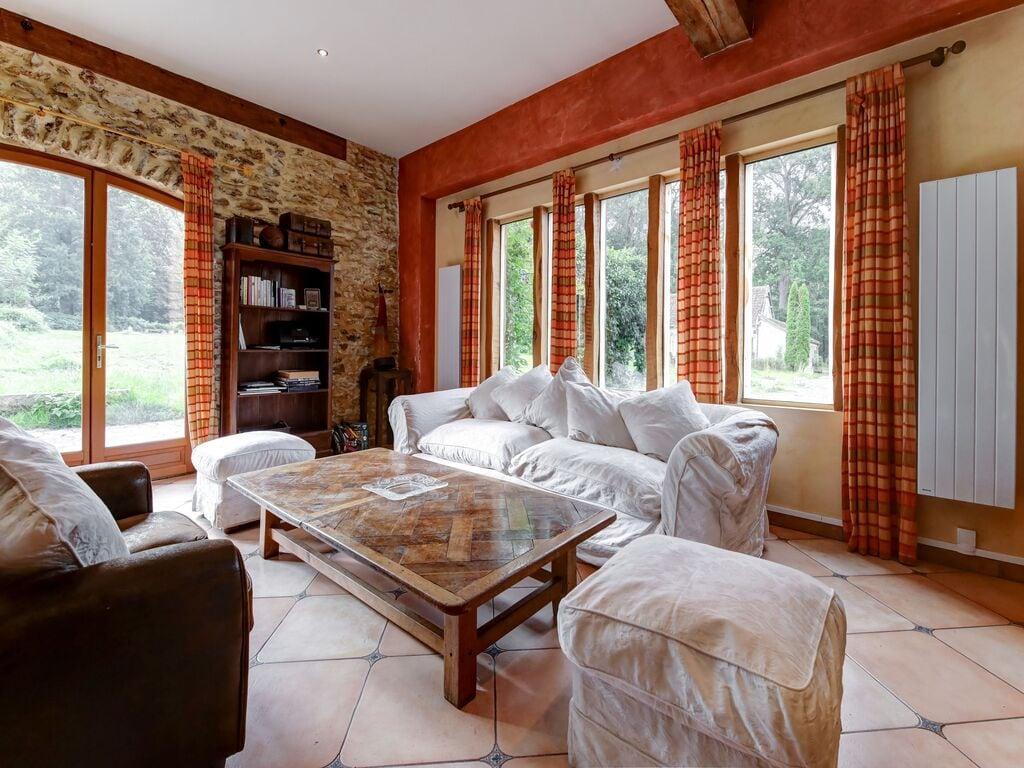 Ferienhaus Angenehmes Ferienhaus in Raizeux mit Garten (2870641), Émancé, Yvelines, Paris - Ile de France, Frankreich, Bild 6