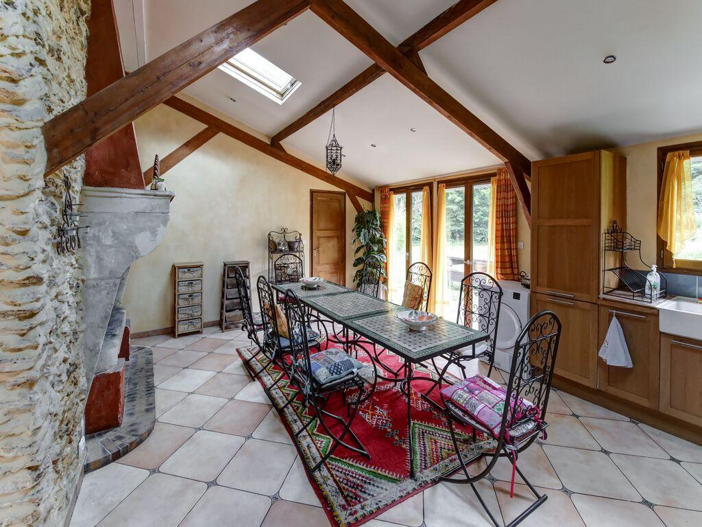 Ferienhaus Angenehmes Ferienhaus in Raizeux mit Garten (2870641), Émancé, Yvelines, Paris - Ile de France, Frankreich, Bild 18