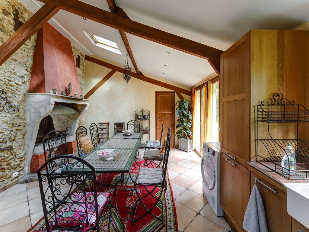 Ferienhaus Angenehmes Ferienhaus in Raizeux mit Garten (2870641), Émancé, Yvelines, Paris - Ile de France, Frankreich, Bild 20