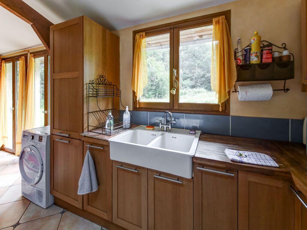 Ferienhaus Angenehmes Ferienhaus in Raizeux mit Garten (2870641), Émancé, Yvelines, Paris - Ile de France, Frankreich, Bild 31