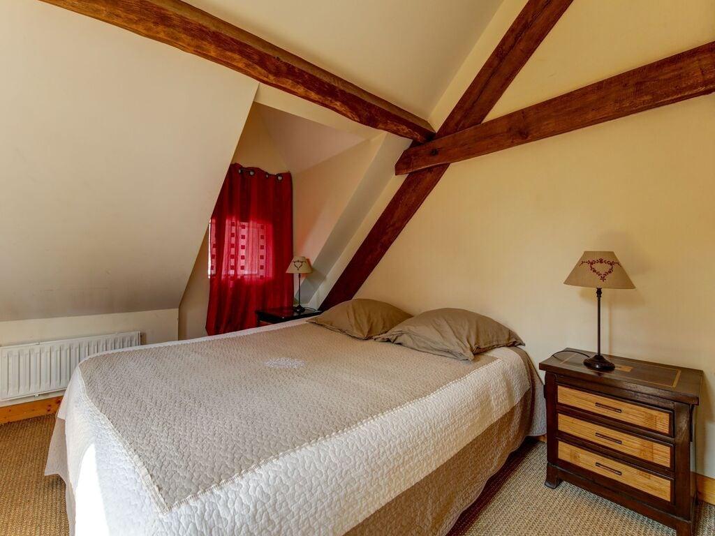 Ferienhaus Angenehmes Ferienhaus in Raizeux mit Garten (2870641), Émancé, Yvelines, Paris - Ile de France, Frankreich, Bild 28