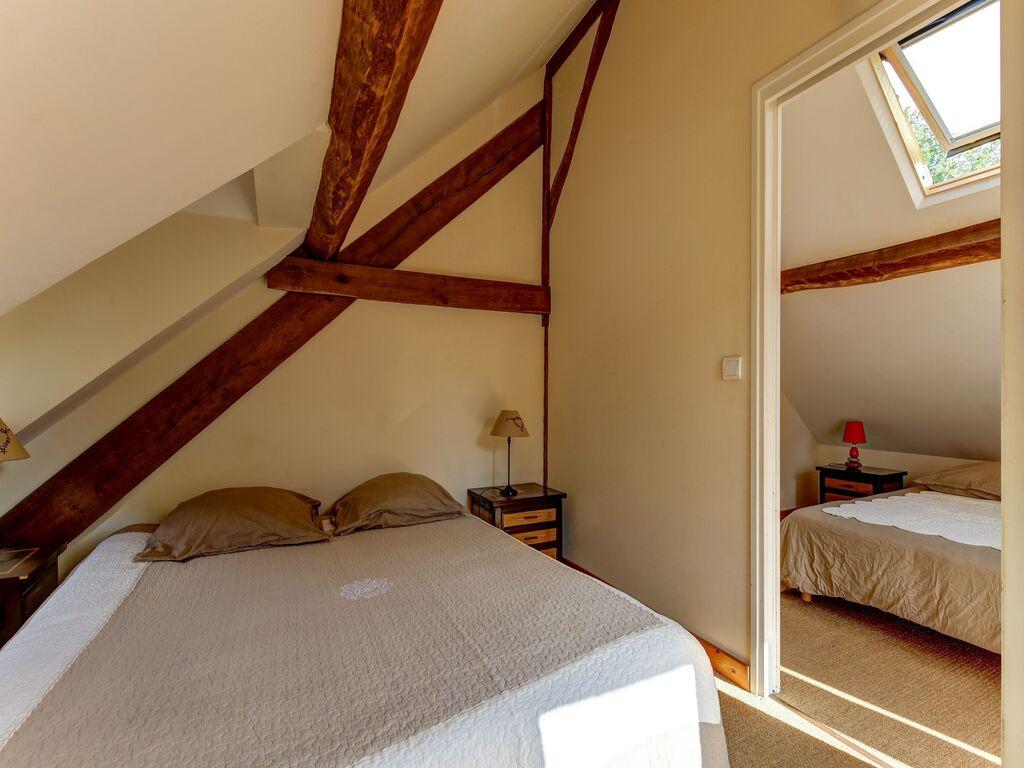 Ferienhaus Angenehmes Ferienhaus in Raizeux mit Garten (2870641), Émancé, Yvelines, Paris - Ile de France, Frankreich, Bild 30