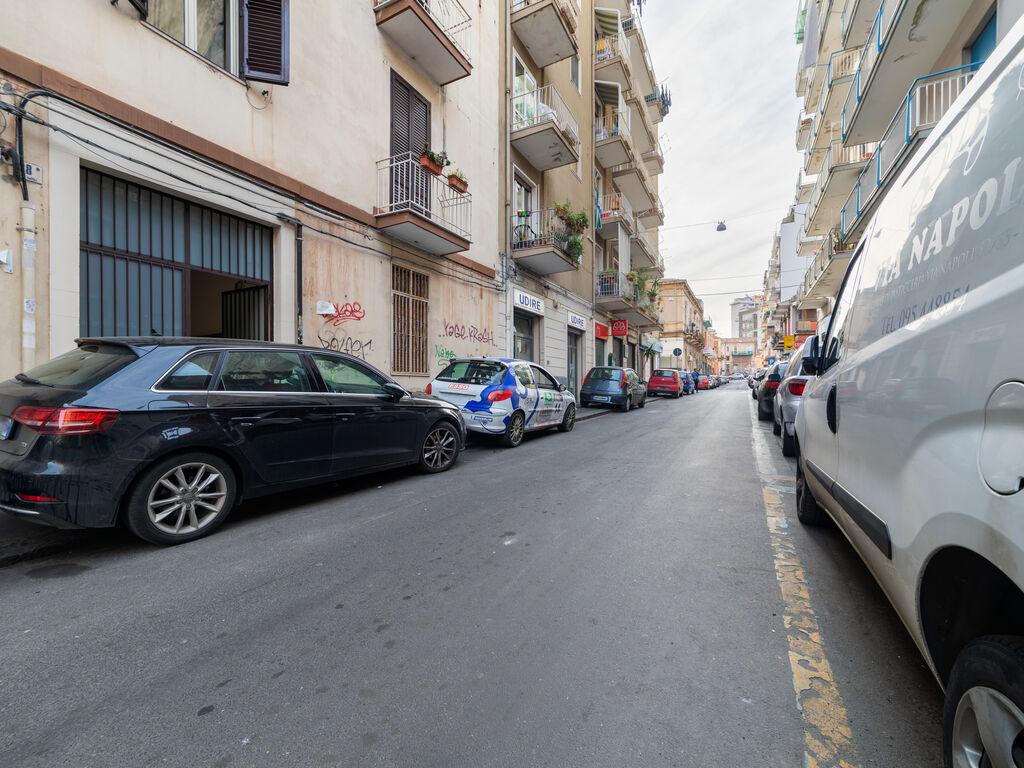 Maison de vacances Sweet Apartment (2753312), Catania, Catania, Sicile, Italie, image 20