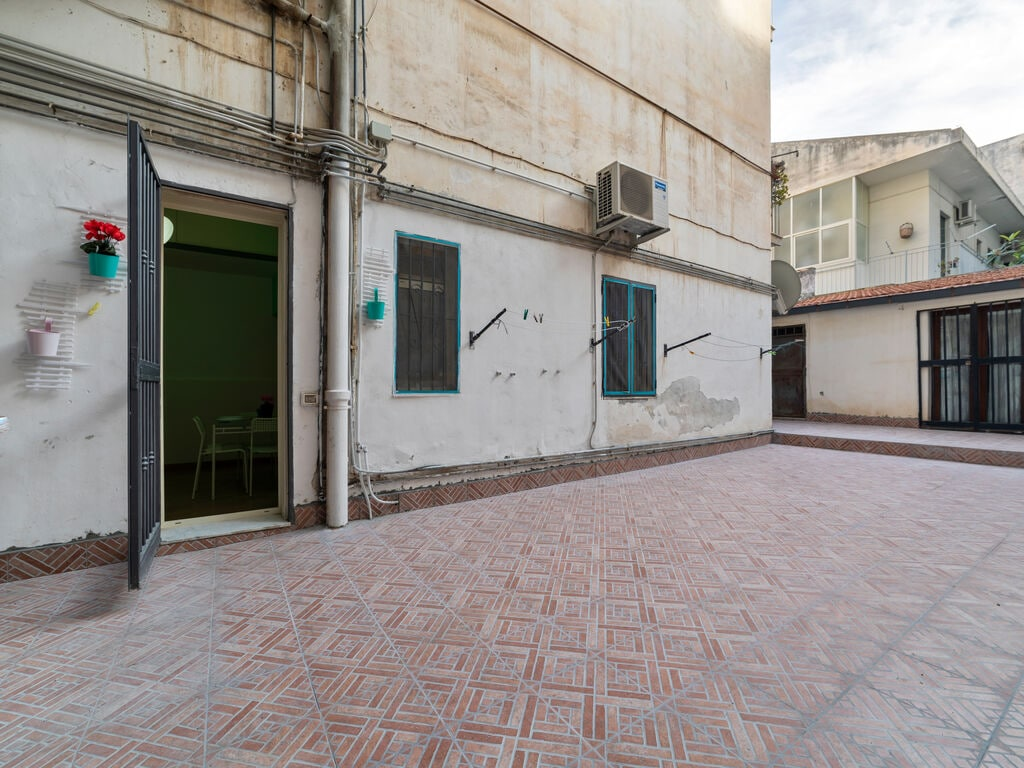 Maison de vacances Sweet Apartment (2753312), Catania, Catania, Sicile, Italie, image 1