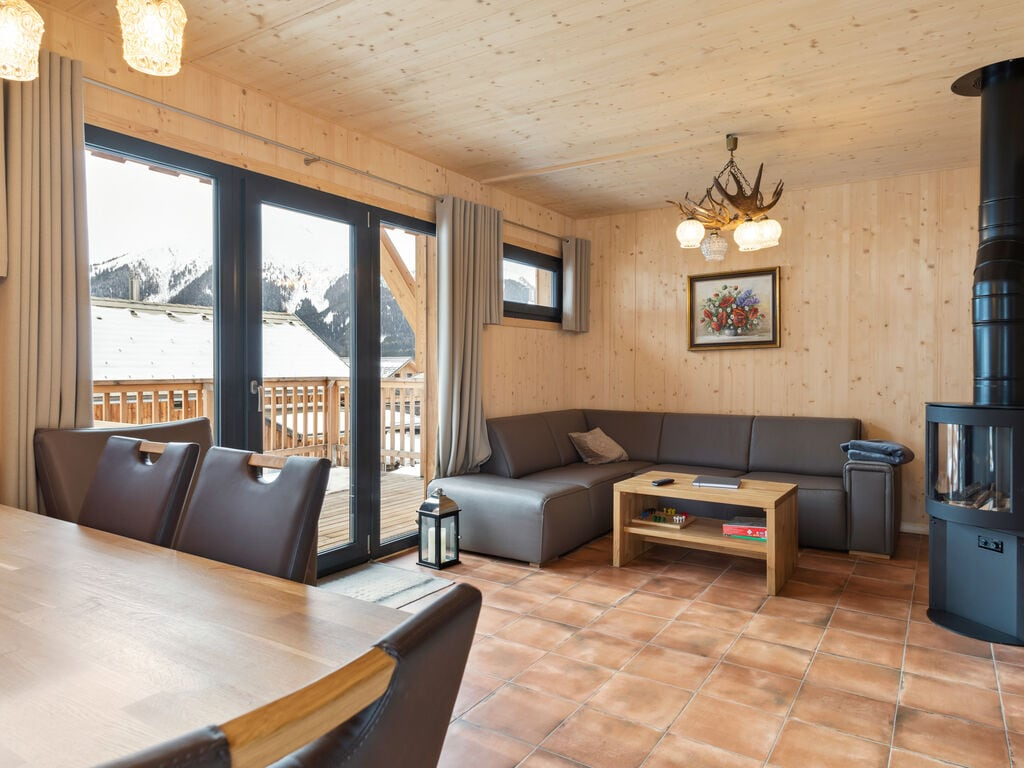 Holiday house Chalet Ana 51 (2753382), Hohentauern, Murtal, Styria, Austria, picture 6